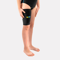 Thigh compression sleeve PCO-L-10