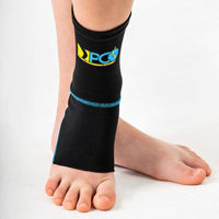 Ankle compression sleeve PCO-L-12