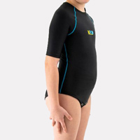 Upper Body Compression Orthosis with short sleeves PCO-T-24