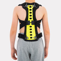 Pediatric TLSO brace FIX-T-02
