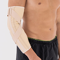 Upper limb support EB-L BEIGE