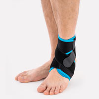 Ankle brace AM-OSS-06