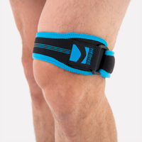 Lower limb support OKD-09