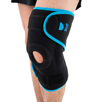 Lower-extremity support OKD-38