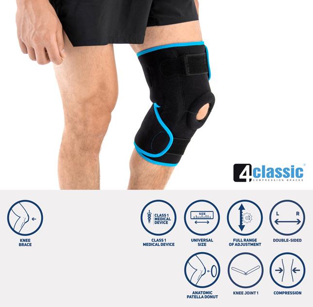 Knee brace OKD-38