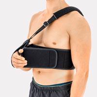 Shoulder brace AM-SOB-06
