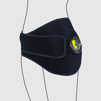 Ice cold therapy back and hip brace TB-06