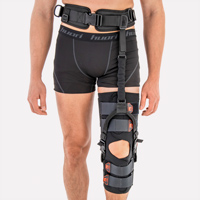 Lower limb support OKD-11