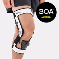 Lower limb support ATOM ACL/CCA