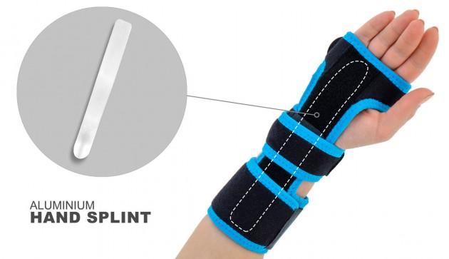 Wrist brace AM-OSN-U-10
