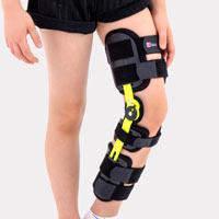 Pedicatric knee brace FIX-KD-14