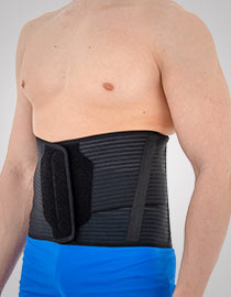 Lower back brace OT-07