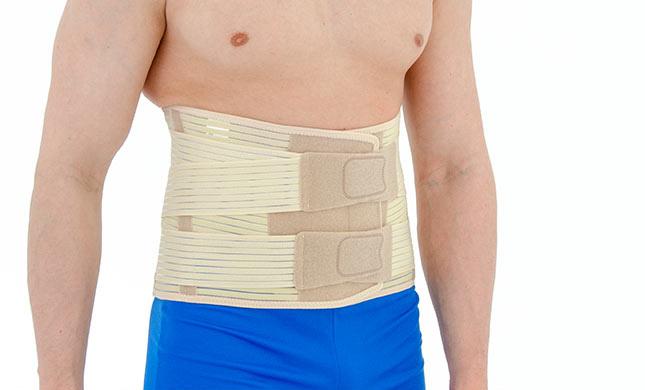 Back brace OT-09