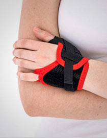 Thumb brace AM-SP-05