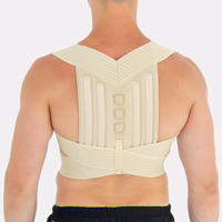 Back orthosis AM-PES-01