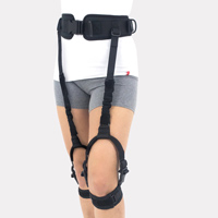 Lower limb support OKD-10 DUAL