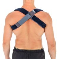 Figure 8 clavicle brace AM-TX-06