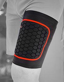 Thigh pad sleeve R4M-U