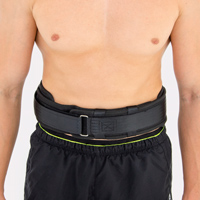 Weight lifting belt AS-LK