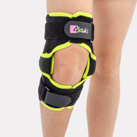 Universal knee brace for children AS-KX-08