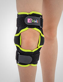 Professional children knee brace AS-KX-08