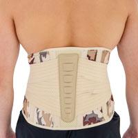 Back brace 4ARMY-TX-02