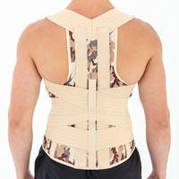 Back brace 4ARMY-TX-03