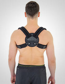 Clavicle brace AM-PES-04