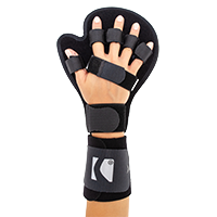 Upper-extremity support OKG-13