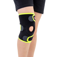 Knee brace for kids FIX-KD-17