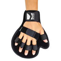 Upper-extremity support OKG-12