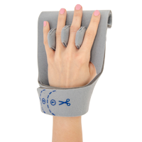 Upper-extremity support OKG-11