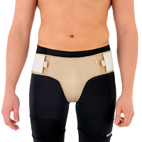 Scrotum belt AM-OM