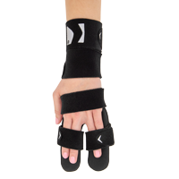Upper-extremity support OKG-14