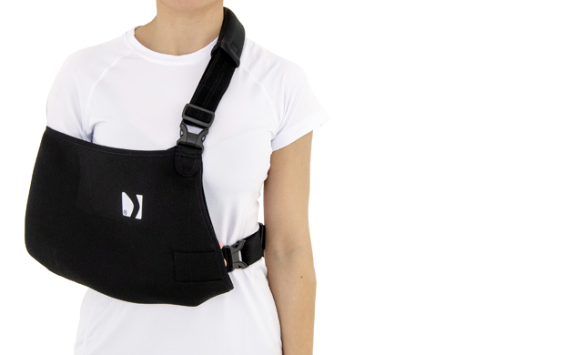 Upper-extremity support OKG-22