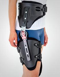 Hip abduction brace AM-SB-05
