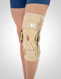 Light knee brace IB-SK/1R