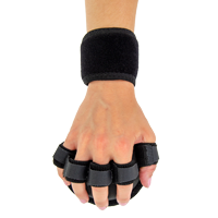 Upper-extremity support OKG-10