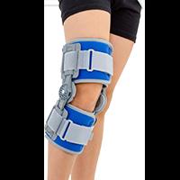 Children post operative knee immobilization AM-KD-DAM/1R