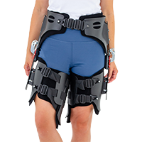 Hip orthosis AM-SB-05 DUAL