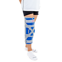Lower-extremity support AM-TUD-KD-02
