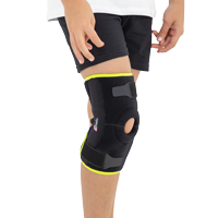 Children's knee brace FIX-KD-33
